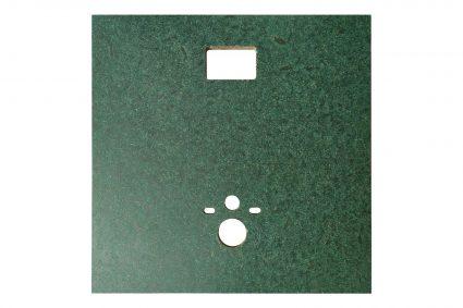 Spaanplaat V313 FSC Mix Credit 1243x1250x12mm Toiletplaat