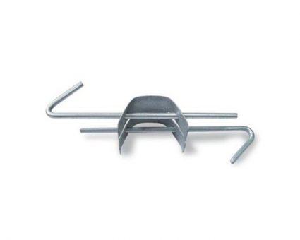 Snelhanger 315 - 1215, bereik 120 - 149 cm